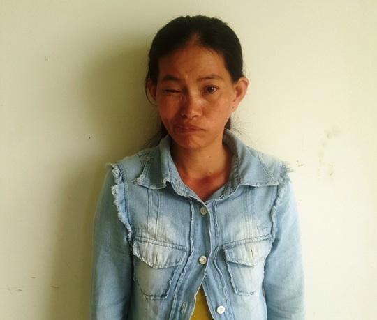 Nguyễn Thị Thanh Tuyền được thuê để quản lý spa bán dâm cho khách
