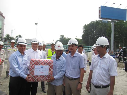 Đà Nẵng: Ngày 30-10 chính thức lưu thông hầm chui Điện Biên Phủ - Nguyễn Tri Phương - Ảnh 2.