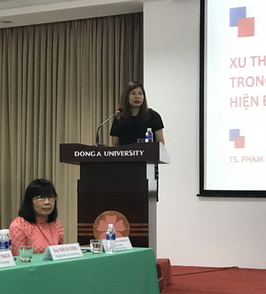 Ngành hot: Quản Trị truyền thông tích hợp tại ĐH Đông Á - Ảnh 2.