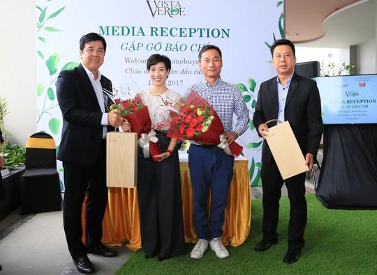 CapitaLand Việt Nam: Chủ đầu tư uy tín với dự án đúng hạn - Ảnh 3.
