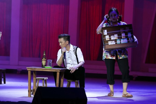 Đàm Vĩnh Hưng khiến khán giả Hà Nội đã mắt với Sài Gòn Bolero - Ảnh 1.