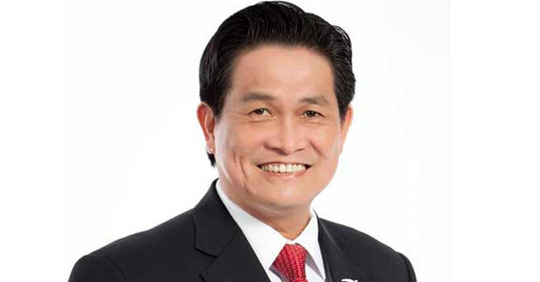 """Ông Đặng Văn Thành: """"Nếu DN còn 2 sổ sách, đừng nói chuyện làm lớn"""" - Ảnh 1."""