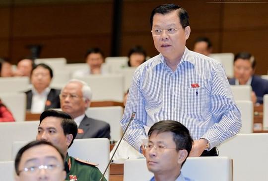 Vụ Đồng Tâm: Công an Hà Nội không đánh ông Lê Đình Kình - Ảnh 1.