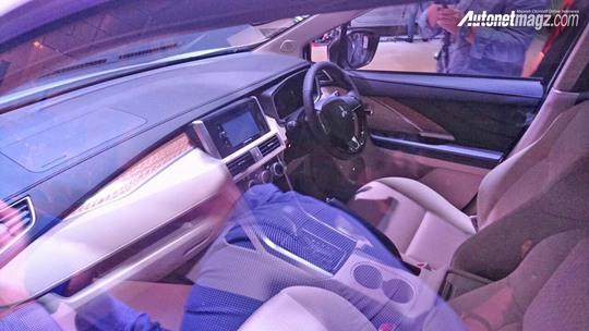 Xe 7 chỗ Mitsubishi Expander 2018 giá từ 321 triệu đồng - Ảnh 3.