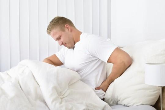 10 triệu chứng cảnh báo ung thư sớm ở nam giới - Ảnh 2.