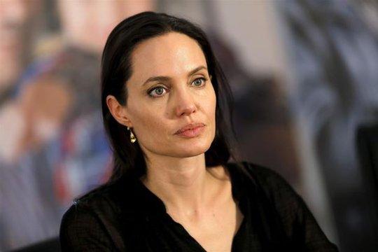 Angelina Jolie phản bác chỉ trích  cô tàn nhẫn - Ảnh 2.
