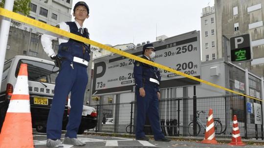 Uẩn khúc vụ du khách Trung Quốc bị cướp 1,68 triệu USD - Ảnh 1.