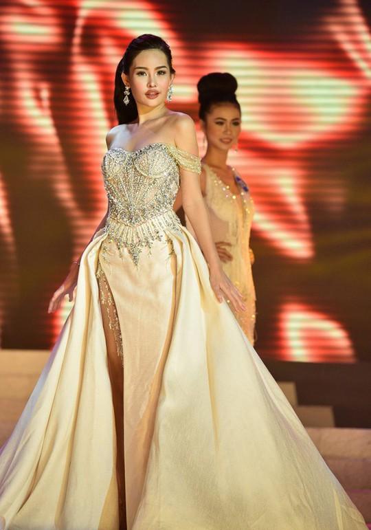 Hoa hậu Đại dương 2017 mong mọi người mở lòng với mình - Ảnh 5.