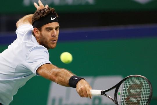 Chung kết trong mơ Nadal – Federer ở Thượng Hải Masters - Ảnh 3.