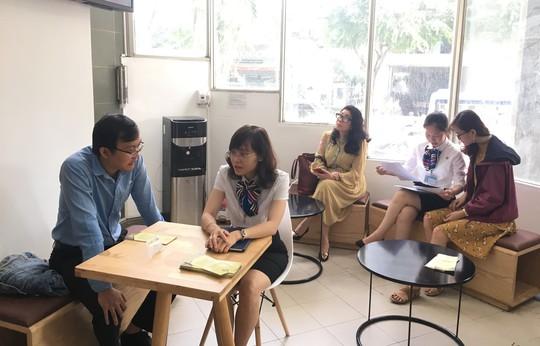 Sở Công Thương TP HCM sẽ phục vụ người dân như thượng đế - Ảnh 1.
