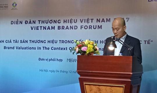 Viettel: Thương hiệu số 1 Việt Nam với giá trị 2,569 tỉ USD - Ảnh 1.