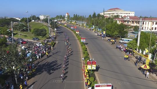 Ngã ngũ các danh hiệu của Cúp xe đạp BTV - Ảnh 1.