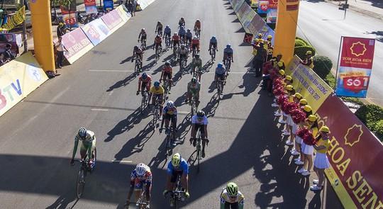 Ngã ngũ các danh hiệu của Cúp xe đạp BTV - Ảnh 4.