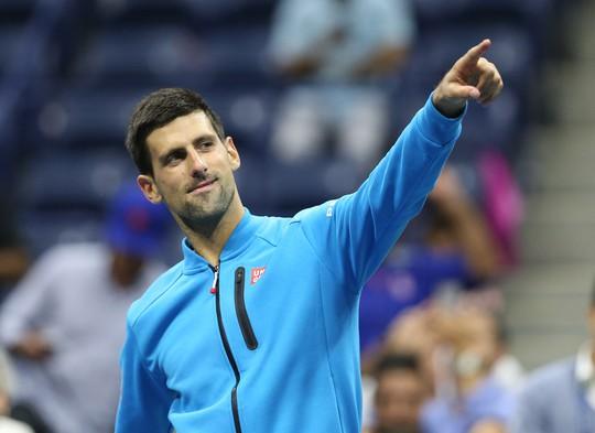 Djokovic trở lại, có lợi hại hơn xưa? - Ảnh 1.