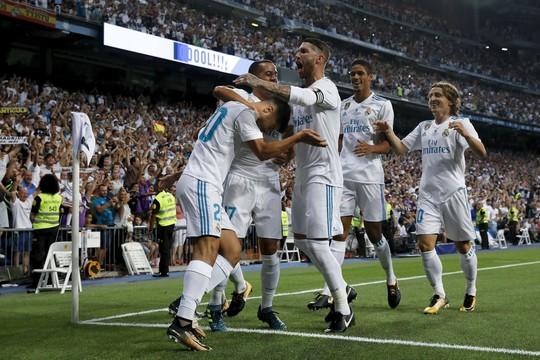 El Clasico - trận đấu được mong chờ nhất năm - Ảnh 2.