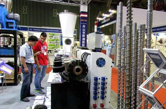 Doanh nghiệp Đài Loan cần 50.000 nhân sự quản lý