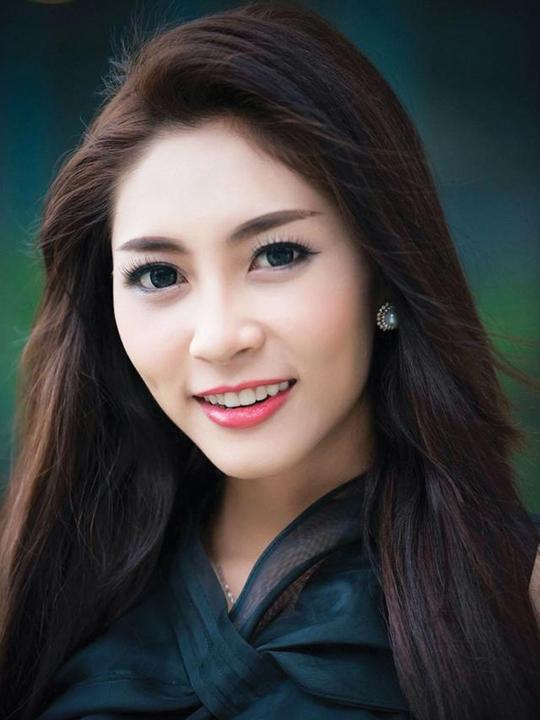 Đặng Thu Thảo trả lại vương miện Hoa hậu Đại dương - Ảnh 1.