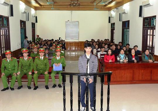 Tuyên truyền chống Nhà nước, nam thanh niên lĩnh 7 năm tù - Ảnh 1.
