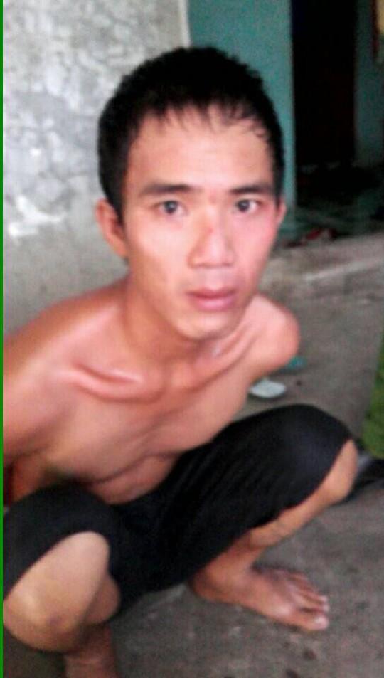 Bắt đối tượng buôn bán ma túy ở Phú Quốc - Ảnh 1.