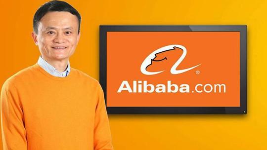 """Alibaba trở thành """"lò luyện"""" tỉ phú - Ảnh 1."""