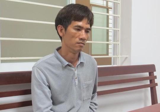 Giết người tình, dùng xe máy chở từ TP HCM về Bà Rịa-Vũng Tàu phi tang - Ảnh 2.