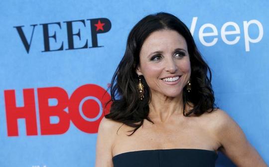 Diễn viên thắng Emmy đối phó bệnh ung thư - Ảnh 2.