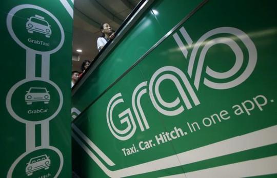 Trong 4 năm tới, Grab sẽ đầu tư 700 triệu USD vào Indonesia. Ảnh: Reuters