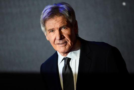 Harrison không bị tước giấy phép lái máy bay