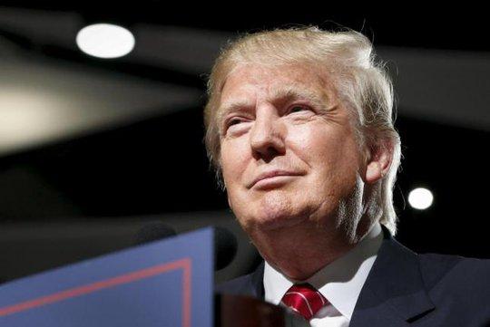 Các nhà lập pháp Mỹ có ý kiến trái chiều trước hành động đáp trả quân sự Syria của ông Trump. Ảnh: Reuters