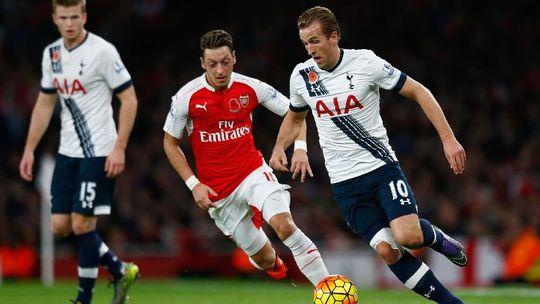 Đại chiến Tottenham - Arsenal là trận cầu hứa hẹn hấp dẫn nhất vòng 35 Anh