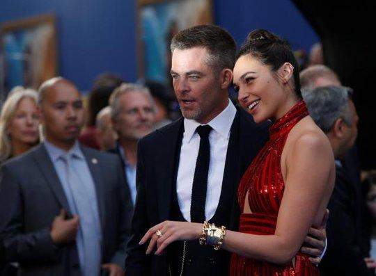 Phim Wonder Woman ngập trong lời khen ngợi - Ảnh 2.