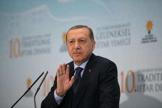 Thổ Nhĩ Kỳ sẽ điều tàu chiến, chiến đấu cơ đến Qatar? - Ảnh 1.
