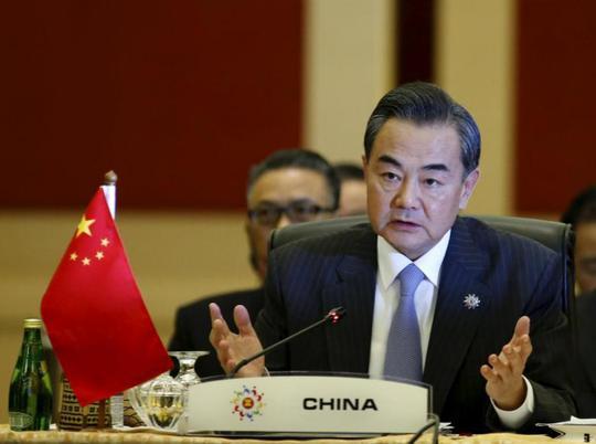 """Trừng phạt Triều Tiên, Trung Quốc """"sẵn sàng trả giá đắt nhất"""" - Ảnh 1."""