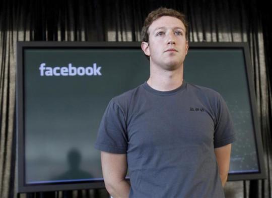 Kiếm tiền dễ sợ như sếp Facebook - Ảnh 3.