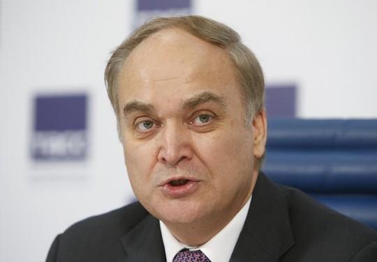Con trai nghị sĩ Nga nhận tội gian lận thẻ tín dụng ở Mỹ - Ảnh 3.