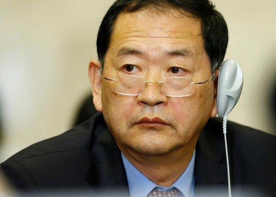 """Triều Tiên: Lệnh trừng phạt """"đe dọa sự sống của trẻ em"""" - Ảnh 1."""