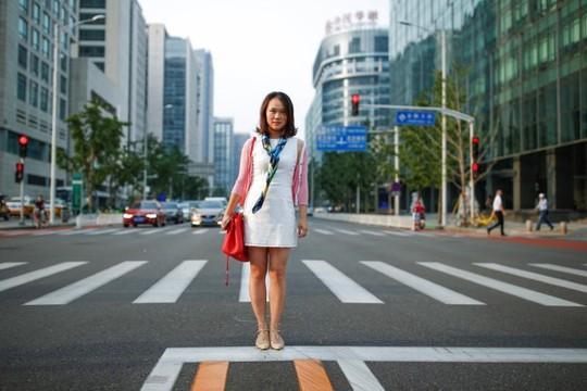 """""""Thế hệ bong bóng"""" ở Trung Quốc - Ảnh 1."""