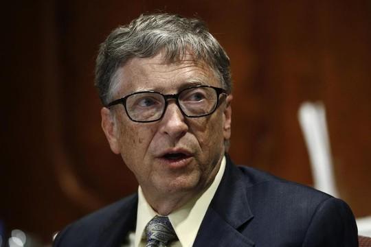 Nhóm người giàu nhất có thêm gần 1.000 tỉ USD năm 2017 - Ảnh 2.