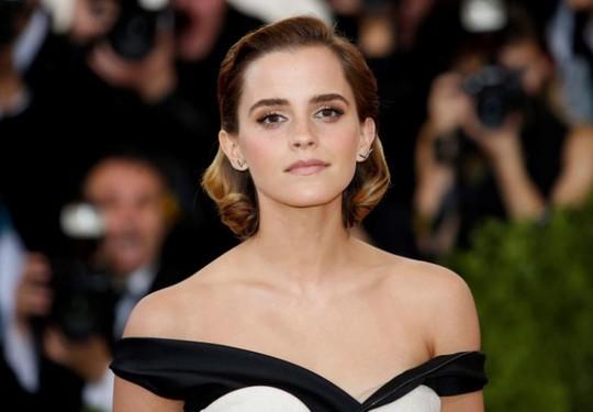 Emma Watson bị tin tặc đánh cắp ảnh cá nhân và phát tán