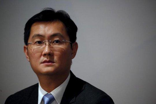 Ngôi vị người giàu nhất Trung Quốc lại đổi chủ - Ảnh 3.