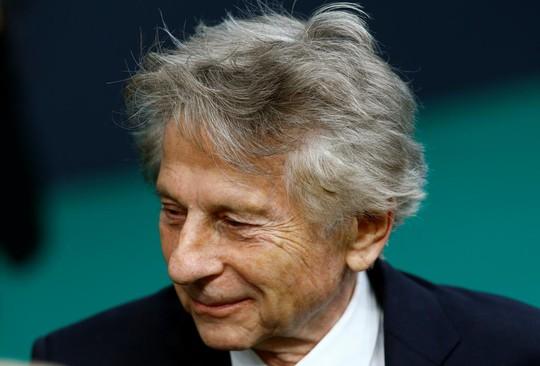 Đạo diễn Roman Polanski lại bị điều tra tội hiếp dâm - Ảnh 1.