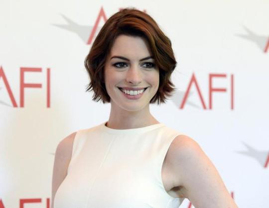 Anne là diễn viên thực lực được thừa nhận đủ sức kế thừa thế hệ trước
