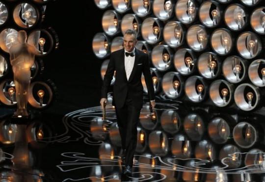 Sao 3 lần thắng Oscar tuyên bố giải nghệ - Ảnh 1.