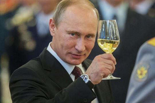 Chủ nhà Nga bị nghi ngờ dàn xếp bốc thăm World Cup 2018 - Ảnh 2.