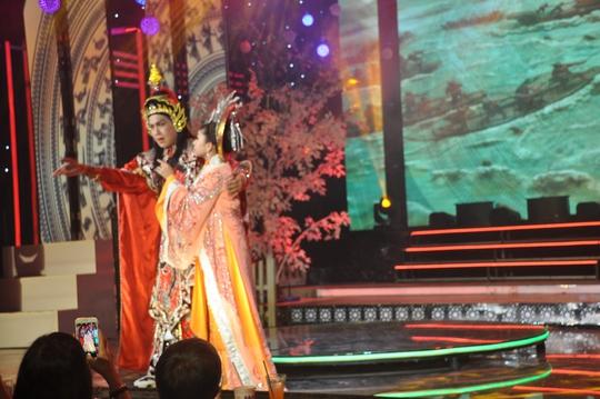 Kết thúc thành công 2 đêm diễn mở màn Mai Vàng kết nối - Ảnh 6.