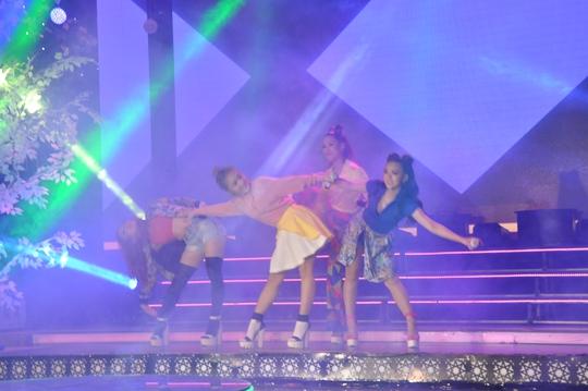 Kết thúc thành công 2 đêm diễn mở màn Mai Vàng kết nối - Ảnh 5.