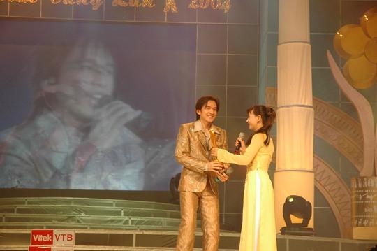 Sắc vàng bao trùm Lễ trao Giải Mai Vàng lần thứ 10 - Ảnh 10.