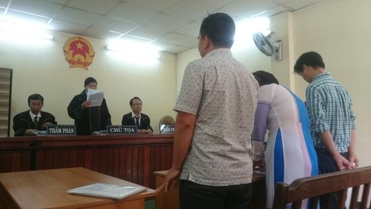 Cô gái trẻ bị buộc phải trả 1,1 tỉ tiền cước điện thoại - Ảnh 1.