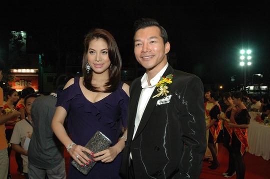 Dàn sao Việt cá tính trên thảm đỏ Mai Vàng lần thứ 16 - Ảnh 2.