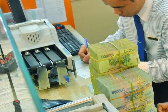 Tất toán nợ xấu bị ngân hàng làm khó? - Ảnh 1.